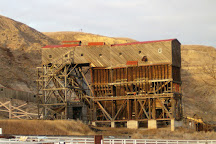 Atlas Coal Mine National Historic Site, Drumheller, Canada