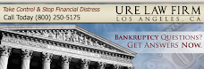 Ure Law Firm los-angeles USA