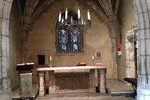 St. Joan of Arc Chapel, Milwaukee, United States