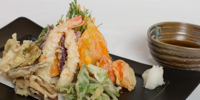 Saika Restaurante