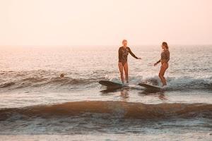 Surfblend Surfschool Den Haag