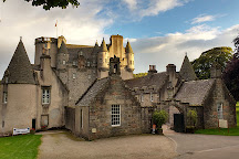 Castle Fraser Garden & Estate, Sauchen, United Kingdom