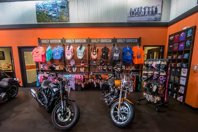 Rocky Top Harley-Davidson