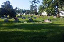 Elmwood Cemetery, Shepherdstown, United States