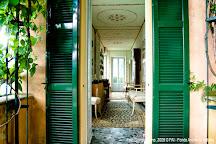 Villa Fogazzaro Roi, Valsolda, Italy