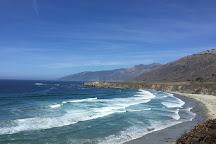 Sand Dollar Beach, California, United States