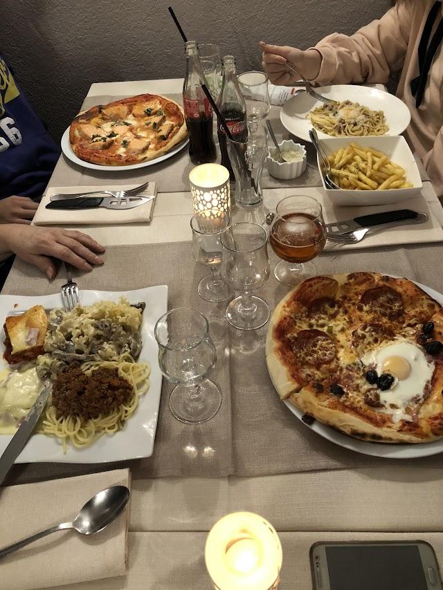 Restaurant Trattoria Donatella