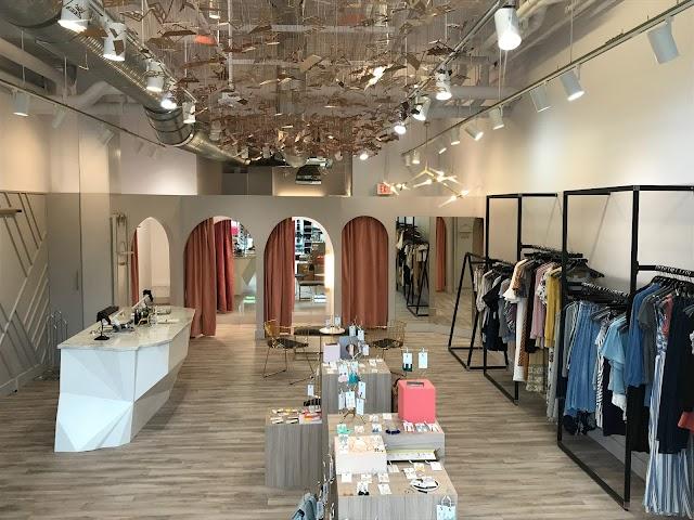 Violet Boutique