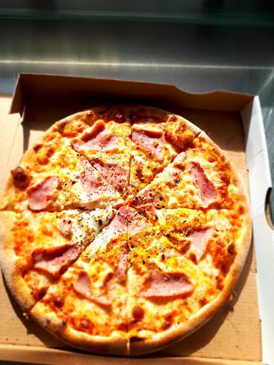 Pizze'