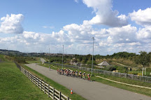 Cyclopark, Gravesend, United Kingdom