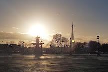 Viagem Paris, Paris, France