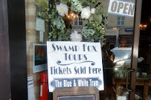 Swamp Fox Tours, Georgetown, United States