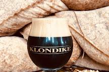 Klondike Brewing Company, Skagway, United States