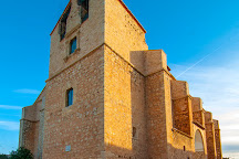 Iglesia de Madre de Dios, Almagro, Spain