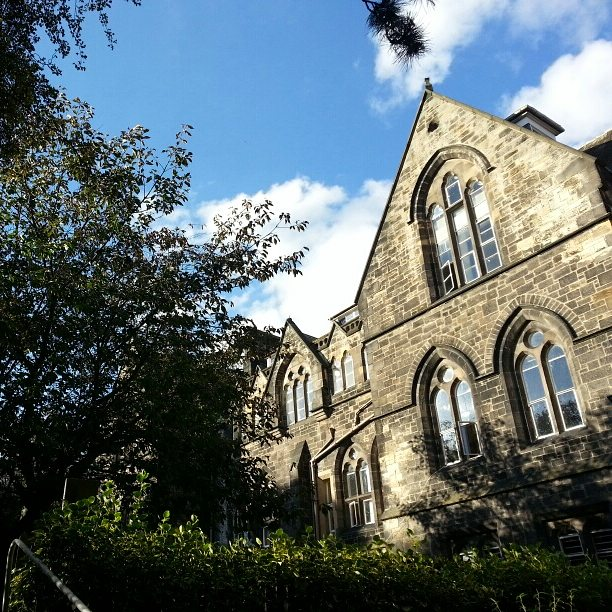 College of St Hild and Bede