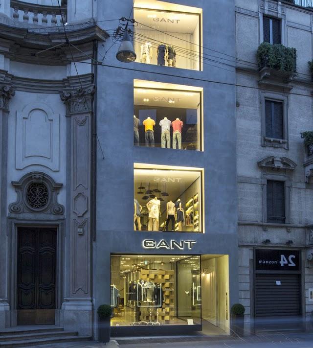 Gant Flagship Store