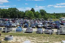 Wiscasset Speedway, Wiscasset, United States