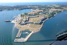 Fort Adams State Park, Newport, United States
