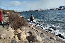Amaliehaven, Copenhagen, Denmark