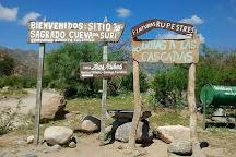 Ruinas del Divisadero, Cafayate, Argentina