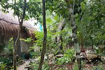 Ixchel Jungle Spa, Puerto Morelos, Mexico