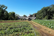 Stone Barns Center for Food and Agriculture, Pocantico Hills, United States