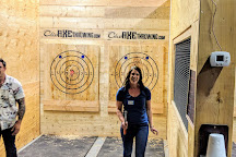 Great Room Escape & Class Axe Throwing, Tempe, United States