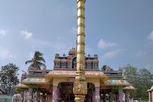 Sulakkal Mariamman Thirukoil, Pollachi Town, India