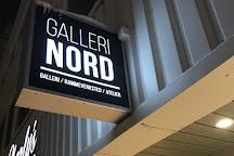 Galleri Nord, Tromso, Norway