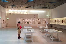 ABC Museum of Drawing and Illustration, Madrid, Spain