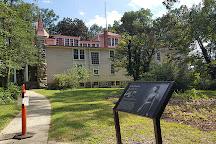 Clara Barton National Historic Site, Glen Echo, United States