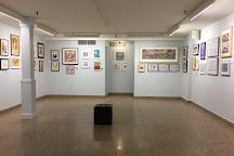 Society of Illustrators, New York City, United States