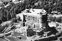 Chateau de Murol, Murol, France