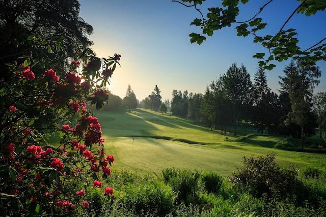 Crieff Golf Club Ltd