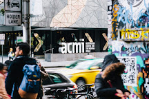 Australian Centre for the Moving Image, Melbourne, Australia