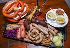 Баварский ресторан Цетлер / Zötler Bier, улица Черняховского, дом 6 на фото Калининграда