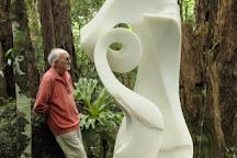 Phoenix Sculpture Garden Mt Gloroius, Mount Glorious, Australia
