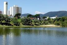 Parque Botanico Eloy Chaves, Jundiai, Brazil
