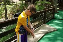 Sugar Creek Mini Golf, Lake Ozark, United States