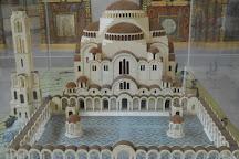Byzantine Museum, Paphos, Cyprus