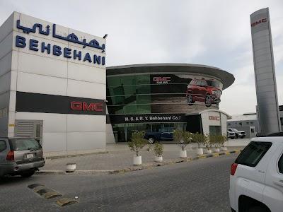 Reza Naser Car Sales