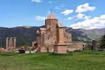 Odzun Church, Odzun, Armenia