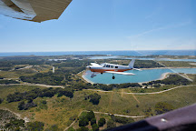 Rottnest Air-Taxi, Rottnest Island, Australia