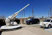 Lordsburg-Hildalgo County Museum, Lordsburg, United States
