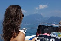 Rappydrive, Moniga del Garda, Italy