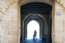 Porta Pescara, Cefalu, Italy