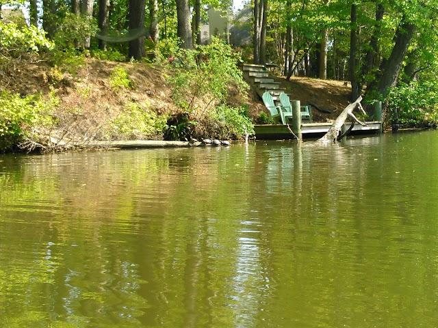 Lake Lawson / Lake Smith Natural Area