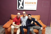 Xcapate escape room, Alicante, Spain