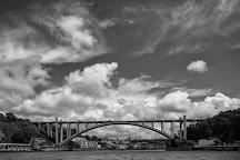 Ponte da Arrabida, Porto District, Portugal