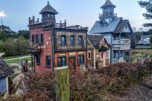 Country Fair Entertainment Park, Medford, United States